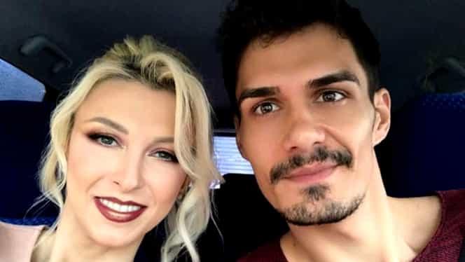 """Motivul pentru care divorţul dintre Andreea Bălan şi George Burcea se amână: """"Aşa e situaţia şi aşa va rămâne"""""""