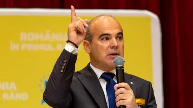 """Ce funcție i s-a propus lui Rareș Bogdan! Răspuns ferm al europarlamentarului: """"Eu am venit pentru a rămâne"""""""
