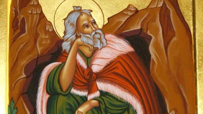 Calendar ortodox, sâmbătă, 20 iulie. Sfântul Ilie sărbătorit de românii din toată țara