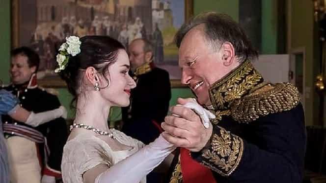 Profesor faimos de istorie, acuzat că a tranșat o tânără de 24 de ani! Bărbatul, decorat în trecut cu Legiunea de Onoare a Franței