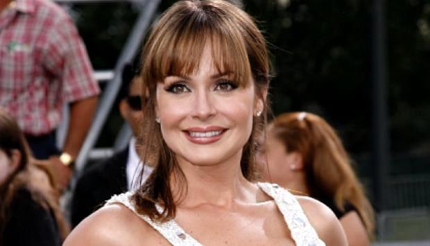 """Nu aveți cum să nu vă amintiți de Gabriela Spanic, actrița de telenovele care s-a remarcat în serialele celebre în România """"Uzurpatoarea"""" și """"Răzbunarea"""". Acum, are 44 de ani și este total schimbată."""
