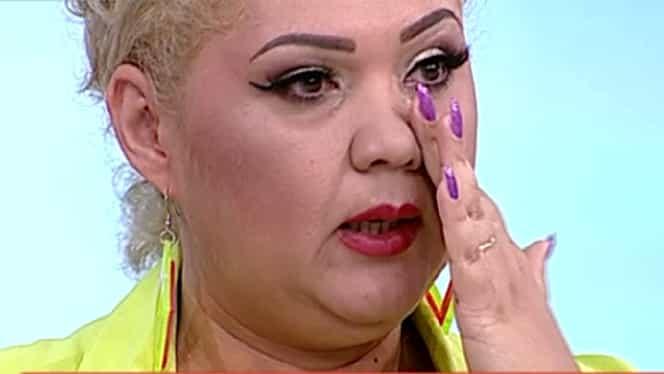 """Minodora și-a operat stomacul: """"Nu pot să mai dau jos niciun gram!"""""""