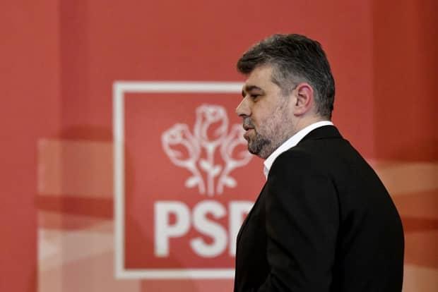Şedinţă a Comitetului Executiv Naţional al PSD! UPDATE: PSD va boicota votul la învestirea Guvernului Orban II