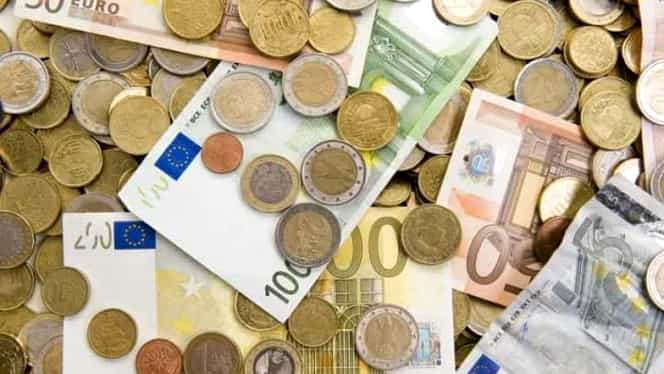 Curs valutar BNR azi, 28 decembrie 2018. Euro, în creştere continuă