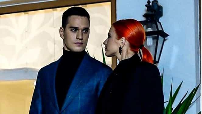 """Ioan și Ana fac dragoste, în """"Fructul Oprit""""! Imagini din serialul difuzat pe 28 noiembrie"""