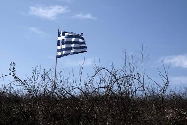Grecia, la un pas de recesiune dincauza coronavirusului! Grecia