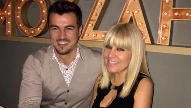 Elena Udrea şi Adrian Alexandrov s-au căsătorit în secret! Detaliul care i-a dat de gol