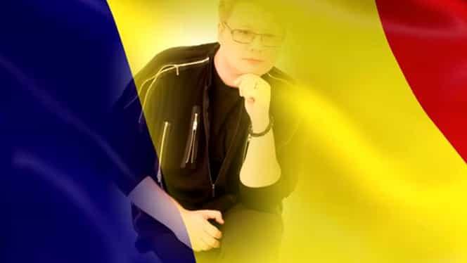 Fuego, scrisoare emoționantă de Ziua României