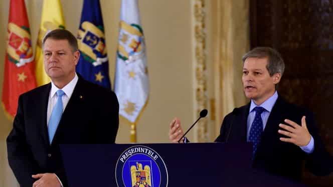 """BREXIT. Iohannis: """"Vom negocia pentru ca interesul ţării noastre şi al românilor din Marea Britanie să fie protejat"""""""