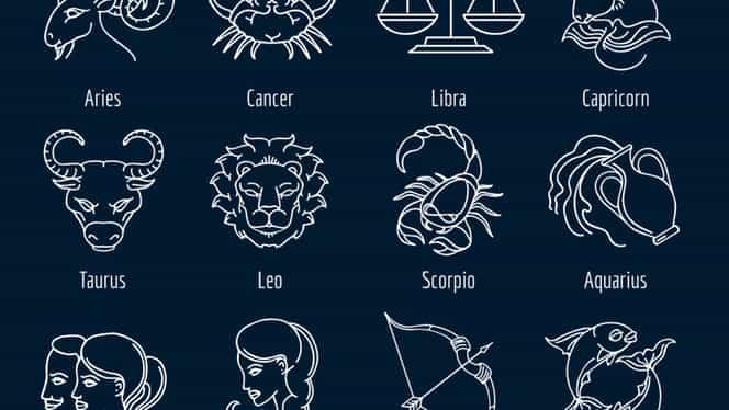 Horoscop 28 septembrie. Una dintre zodii va realiza că astăzi este uşor confuză