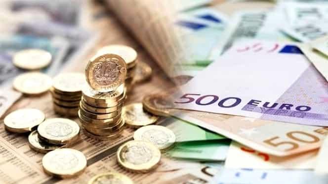 Curs valutar BNR, azi, 19 noiembrie. Euro a atins un nou record – Update