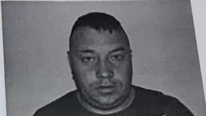 Alertă! Deținut evadat dintr-un Penitenciar din România!