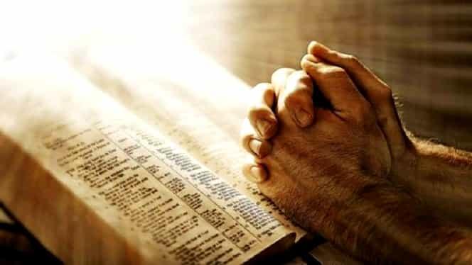 10 rugăciuni pentru îndeplinirea dorințelor. Trebuie să le spui mereu dimineața