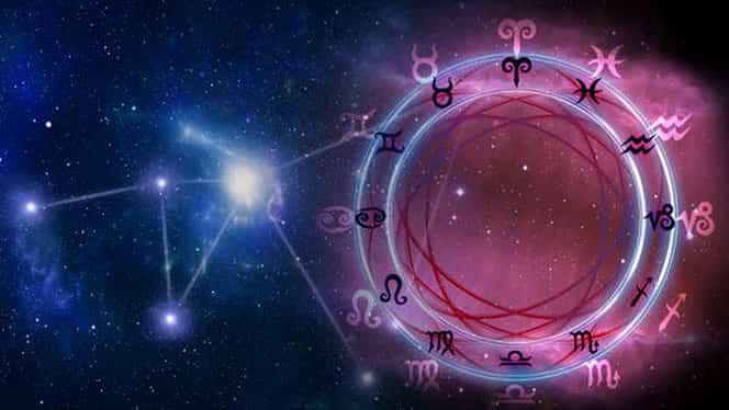 Horoscop pentru săptămâna 10-16 decembrie 2018: berbecii sunt prea emotivi