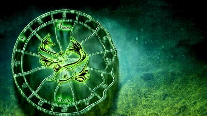 Horoscop zilnic: miercuri, 2 ianuarie. Nativii Pești au multă energie și o vor folosi la maximum astăzi