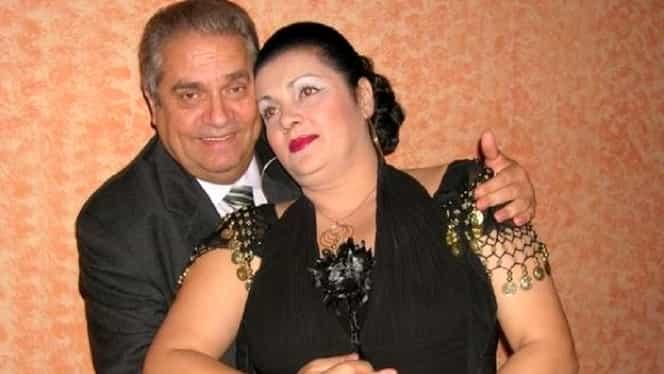 """Soțul Corneliei Catanga a dispărut. Nu mai răspunde la telefon, iar cântăreața este disperată: """"Nu am dormit toată noaptea"""""""