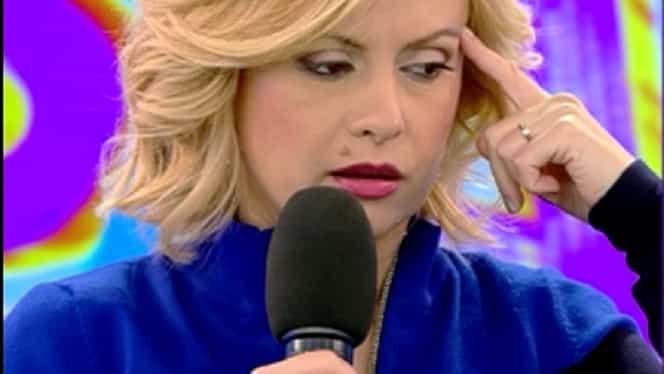Simona Gherghe, la un pas de tragedie! Cumpana prin care a trecut vedeta TV