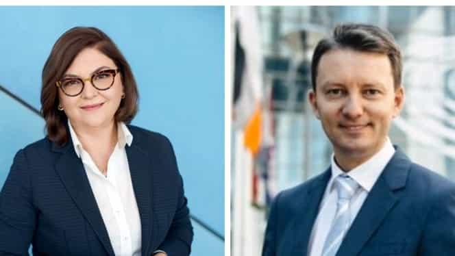 Ludovic Orban s-a decis: Siegfried Mureșan și Adina Vălean, propunerile de comisar european