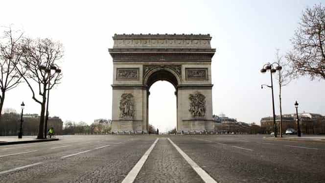 Scandal în Franța! Sute de medici au dat în judecată statul pentru cum este gestionată pandemia de coronavirus