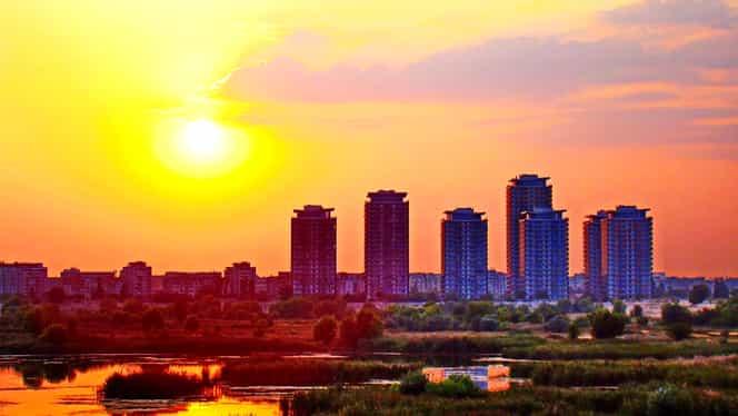 Vremea în București sâmbătă 29 septembrie. Se anunță ultima zi plăcută, înainte ca ploile să înceapă