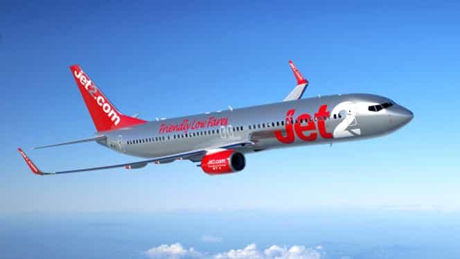 Căpitanul avionului i-a spus pe nume unui pasager! Motivul pentru atenţia deosebită, deşi a avut bilet de 50 de euro! GALERIE FOTO