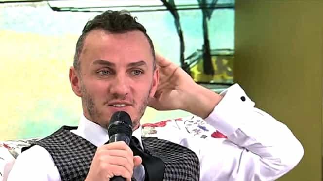 Mihai Trăistariu a devenit prezentator TV. La ce post de televiziune a ajuns cântărețul