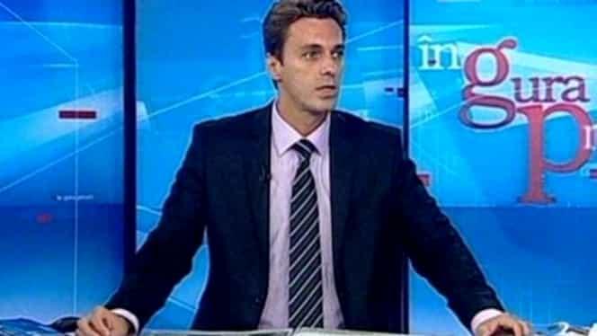Mircea Badea, amenințat în direct la radio! Dialogul halucinant cu jurnalistul de la Antena