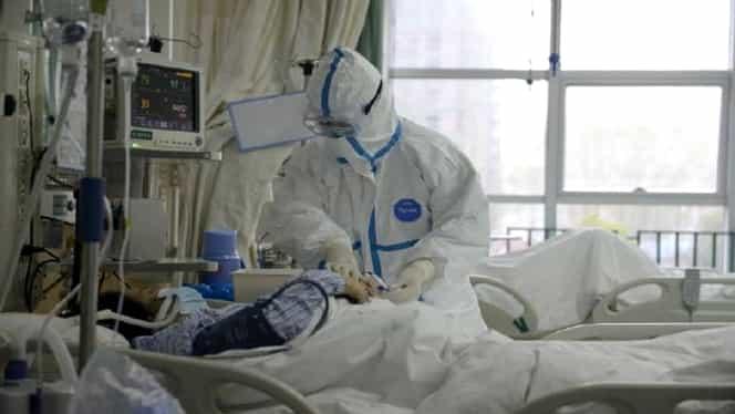 Date incerte legate de evoluţia coronavirusului. OMS, în imposibilitatea de a stabili daca pacienţii se pot reinfecta