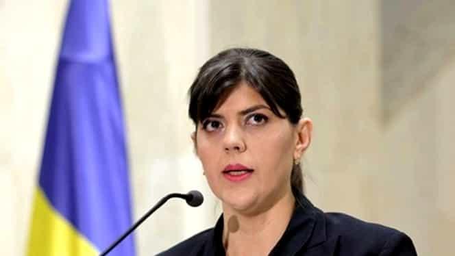 Ministrul Justiţiei a cerut revocarea procurorului şef DNA! Prima reacţie a Laurei Codruţa Kovesi
