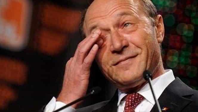 Doliu în familia lui Traian Băsescu! Socrul Ioanei a decedat