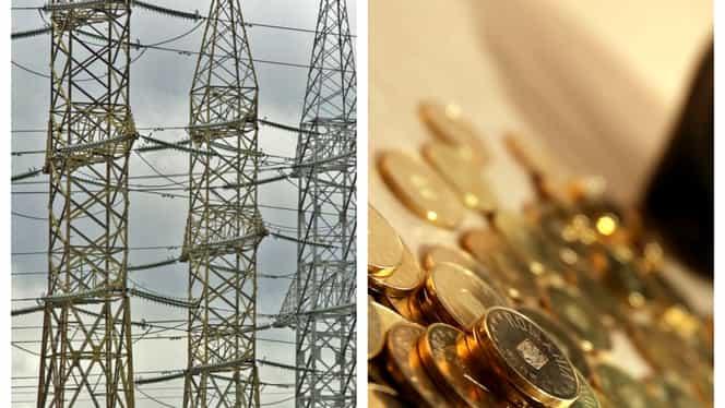 Bubuie factura la energie electrică! De la 1 ianuarie, costuri suplimentare