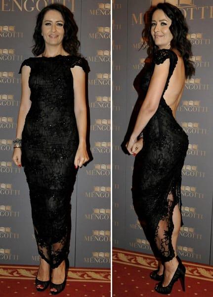 Amalia Năstase s-a fotografiat cu Kim Kardashian și Kylie Jenner! Ce a spus Andreea Esca!