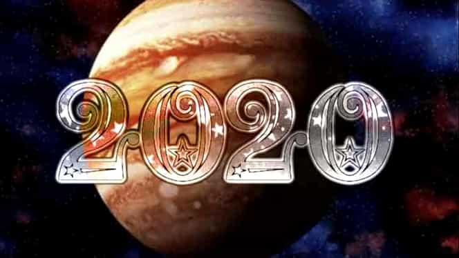 Cele 4 zodii care vor începe anul 2020 cu dreptul. Doar vești bune pentru acești nativi