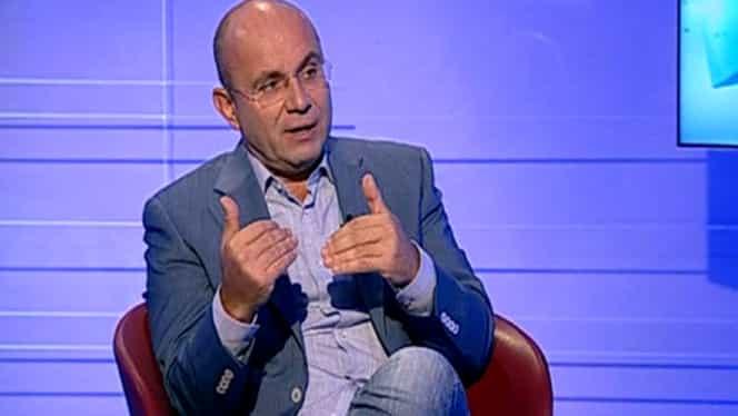 Cozmin Gușă revine ca prezentator la Realitatea TV! Ce emisiune va modera