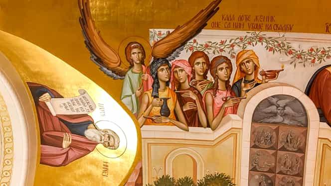Calendar ortodox 21 decembrie: Sfânta Muceniţă Iuliana
