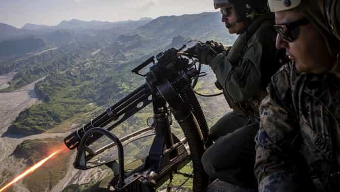 Bază militară din Niger atacată de jihadiști! Cel puțin 25 de soldați morți