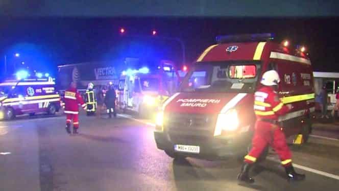 Tragedie pentru trei copii din Buzău, după ce mama lor a murit într-un grav accident auto. Micuții și-au pierdut și tatăl în același mod, în urmă cu doi ani
