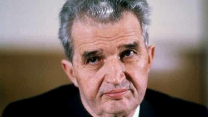 Plăcerea ascunsă a lui Nicolae Ceauşescu! Aştepta ca Elena Ceauşescu să plece de acasă