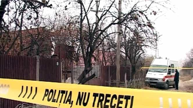 Ultima oră! Un bărbat din Braşov şi-a măcelărit întreaga familie!