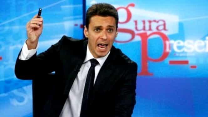 "Mircea Badea, enervat la culme de Gabriela Firea! ""Am votat greșit!"""