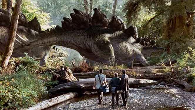 VIDEO / TRAILER nou pentru Jurassic World