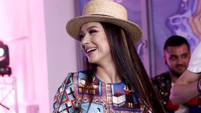 Câți bani cere Vlăduța Lupău pentru a cânta la o nuntă. Este una dintre cele mai scumpe artiste din România
