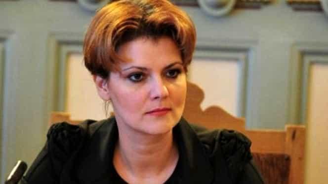 """Lia Olguța Vasilescu, atac frontal la noul guvern! """"Unde sunt cavalerii apocalipsei care spuneau că PSD-iștii lasă țara în haos?"""""""