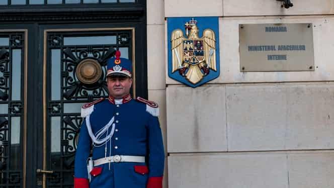 MAI anunță că toate cererile din București pentru permise, înmatriculări și pașapoarte se vor depune doar online. Măsura ar putea fi extinsă și la nivelul țării