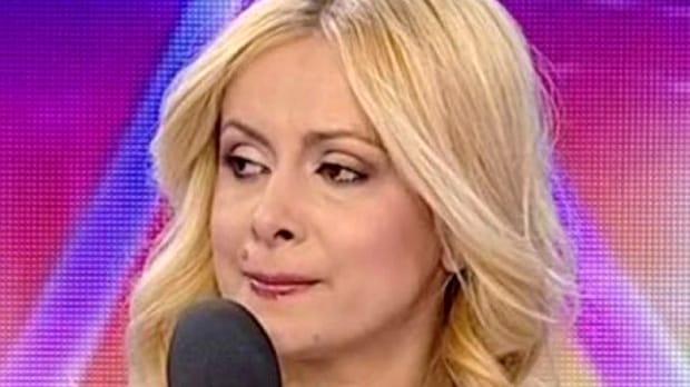 Simona Gherghe nu se mai întoarce la Acces Direct