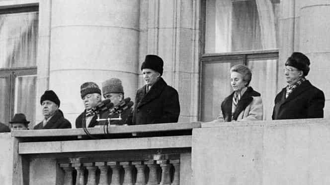 21 decembrie, semnificaţii istorice! Se aud fluierături la mitingul organizat de Ceauşescu. Începe Revoluţia!
