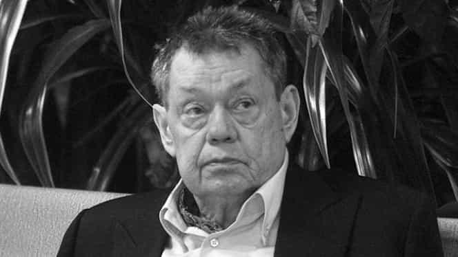 A murit actorul Nikolai Karachentsov