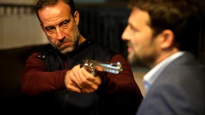 Șerban Pavlu, interpretul lui Relu din serialul Umbre, va apărea în distribuția serialului Vlad