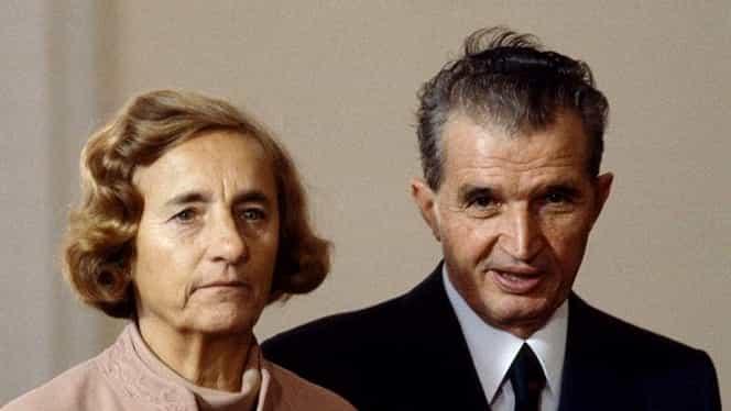 Elena Ceaușescu înregistra momentele intime, apoi observa cele mai fine detalii. Care era preferata ei