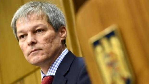 Lovitură pentru PSD! Cu cine se aliază Dacian Cioloș la alegeri! VIDEO